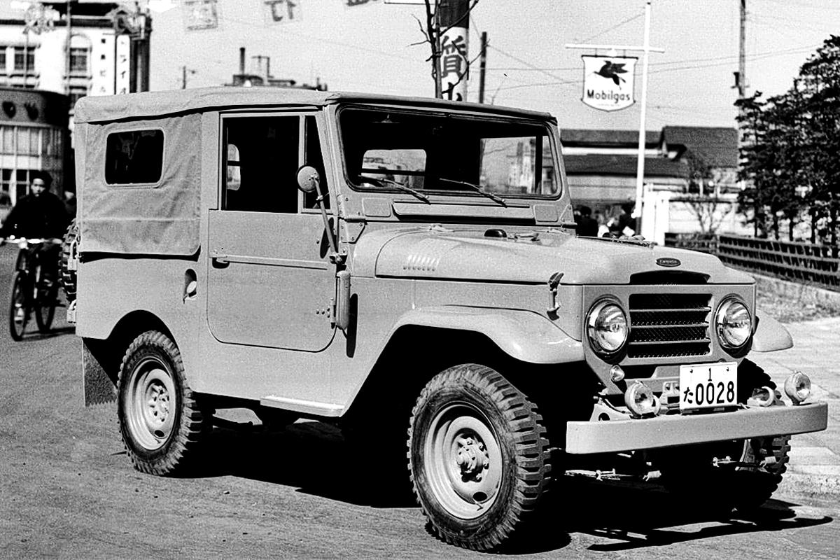 Тойотф LC 20