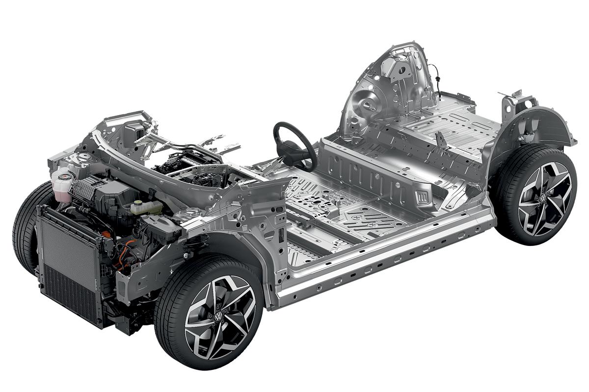 Volkswagen ID.3 — немецкий нацпроект