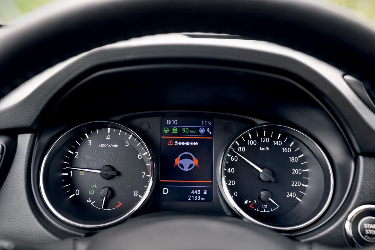 Время задержки: почему Nissan ProPilot прибыл в Россию с опозданием на пять лет?