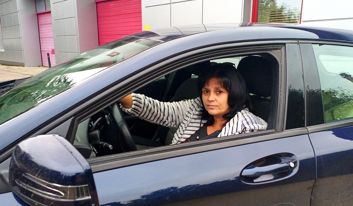 Новый Haval и подержанный Mercedes: женский взгляд на ресурсный тест